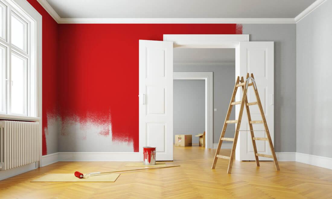 Renovierung bei Auszug aus einer Mietwohnung – gibt es ein neues Gesetz?