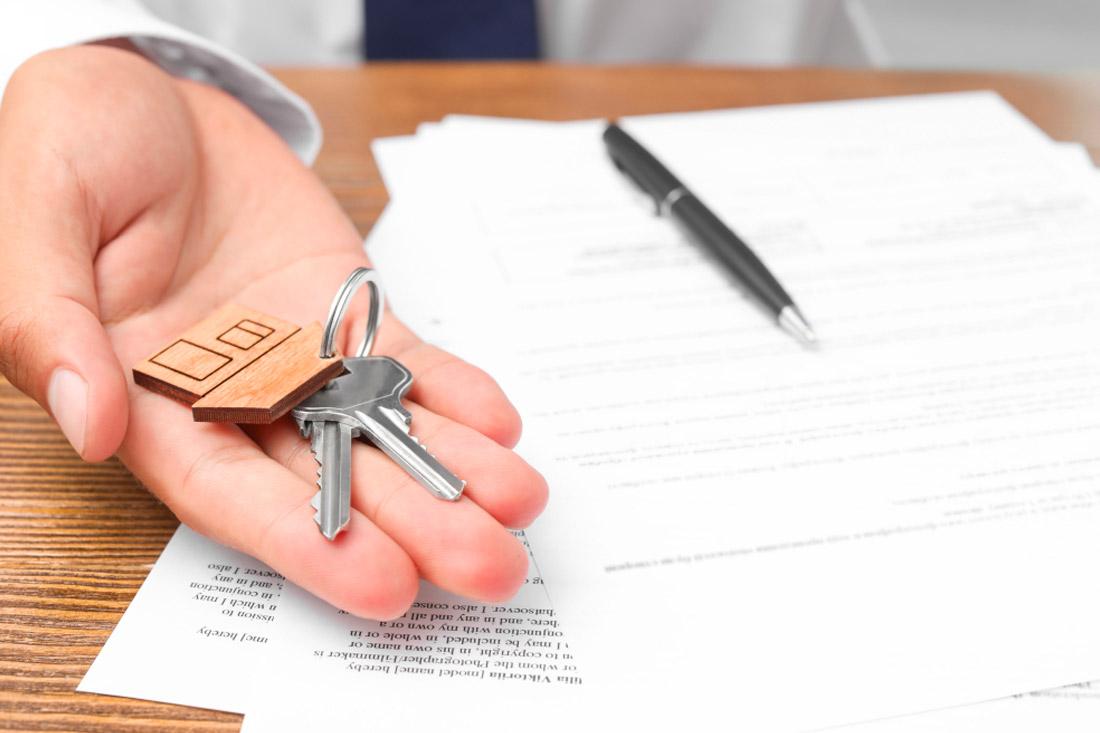 Wohnungsübergabeprotokoll: Sicherheit für Vermieter