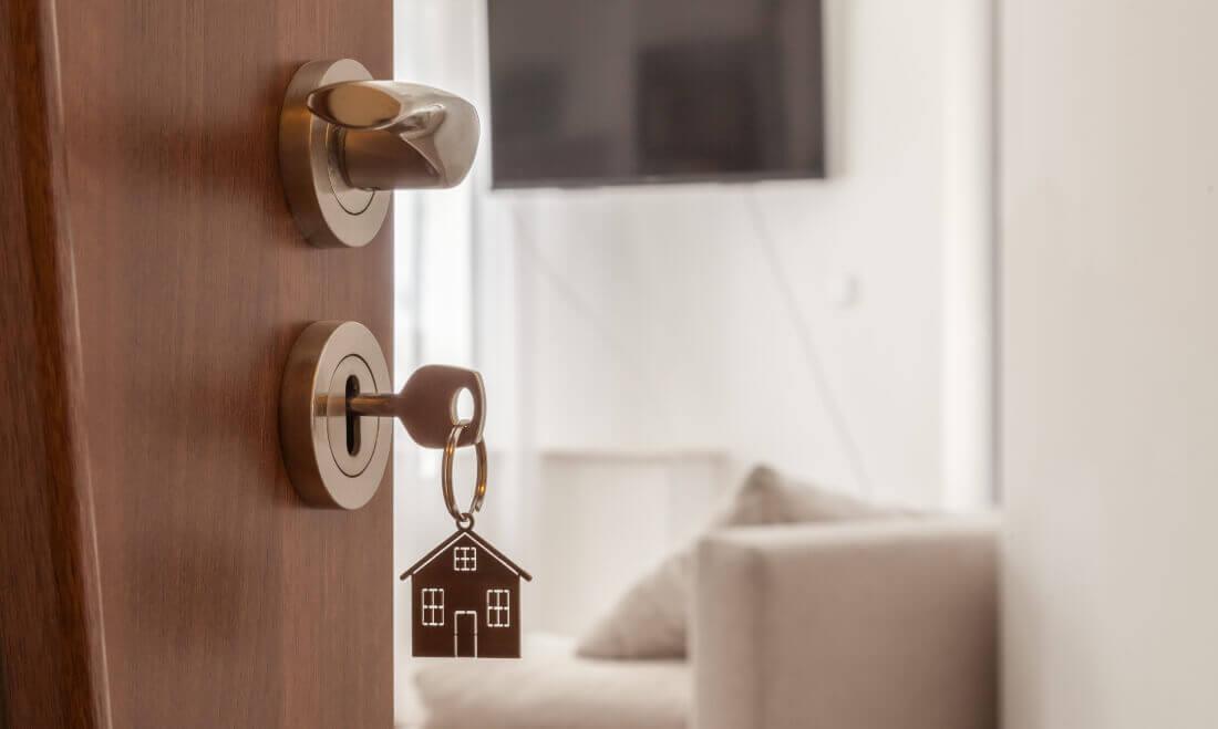 Betreten der Wohnung durch den Vermieter – diese Punkte müssen Sie unbedingt beachten