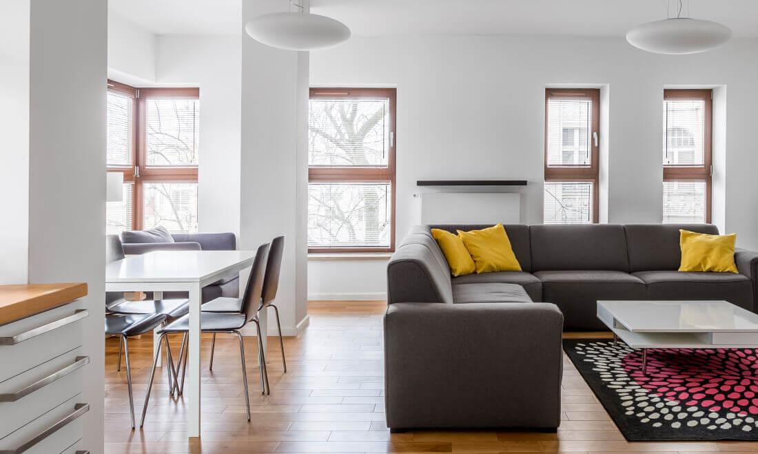 Wohnung untervermieten