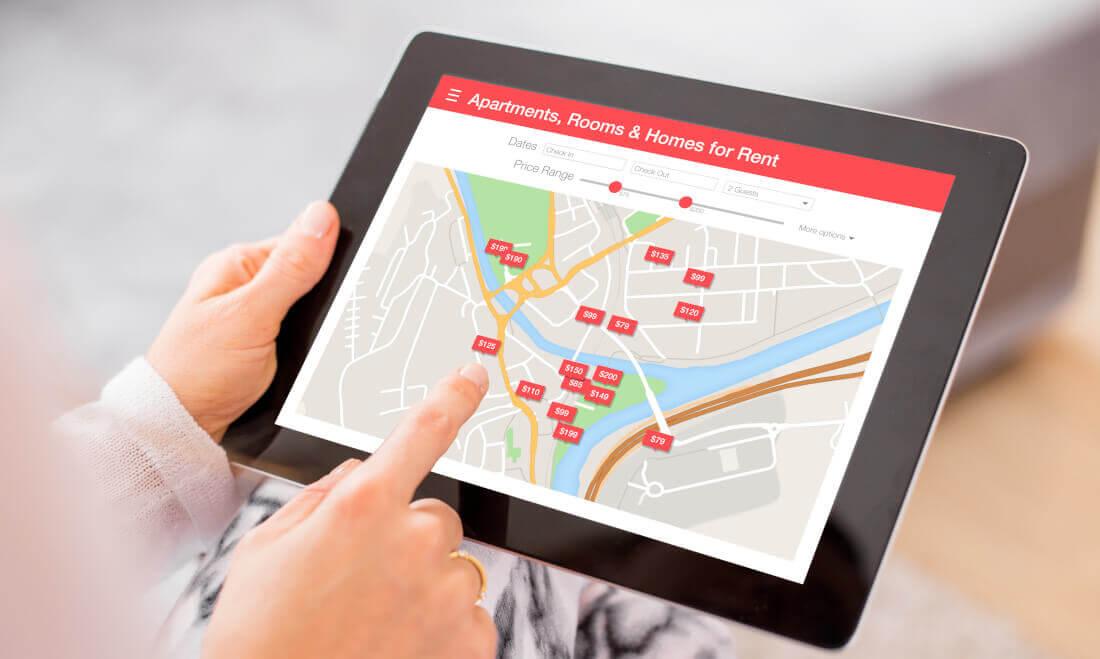 Wohnungsanzeigen: Wo inserieren?